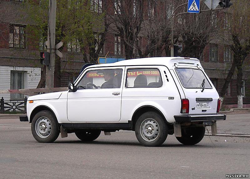 ВАЗ-212180 Фора