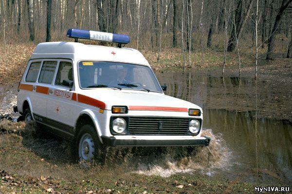 ВАЗ-2131-05